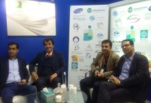 Photo of Attending the 22nd International Exhibition of Packaging and Related Machinery – 2015