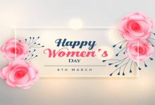 Photo of Happy womans Day