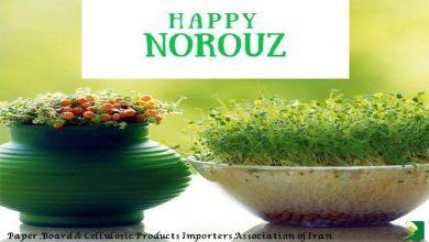 Photo of Happy Norouz 1400