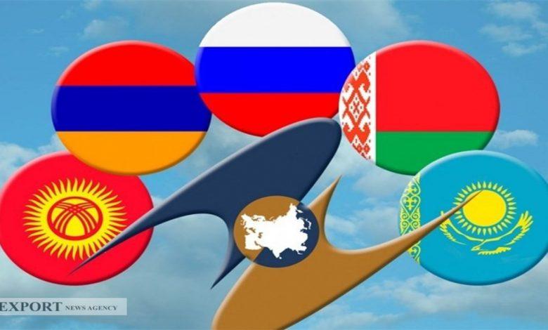 تصویر از امکان استفاده بازرگانان ایرانی از حقوق گمرکی ترجیحی اتحادیه اوراسیا