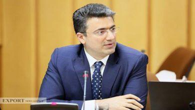 تصویر از درخواست بخشخصوصی از رئیس کل بانک مرکزی/ برای تصویب FATF بجنگید