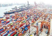 تصویر از شوک کانتینری به تجارت جهانی