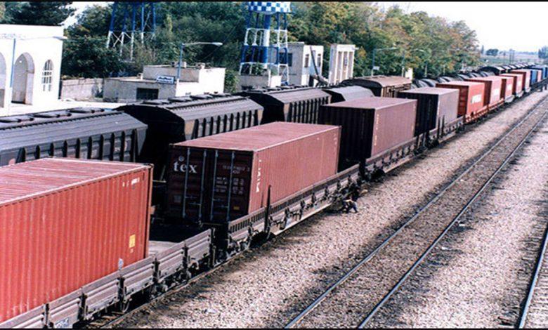 تصویر از افزایش ۴۳ درصدی سفر قطار باری چین- اروپا