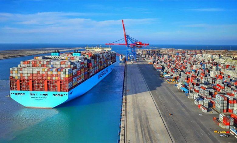 تصویر از صادرکنندگان هندی خواستار ایجاد خط کشتیرانی ملی شدند