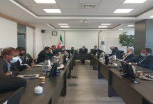 تصویر از مجمع عمومی سالانه انجمن واردکنندگان کاغذ، مقوا و فرآورده های سلولزی ایران